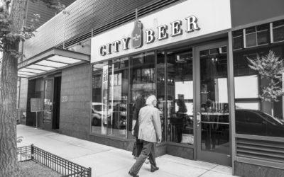 CITY BEER – Craft Beer New York